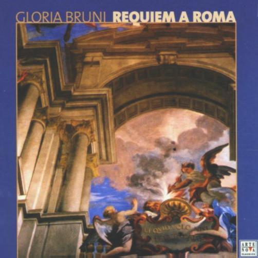 Requiem a Roma CD